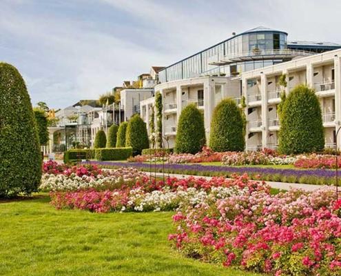 Maritim Hotel Heringsdorf