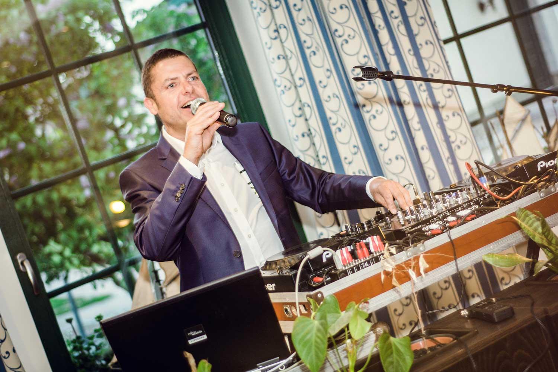 Marko Behm DJ Hochzeit