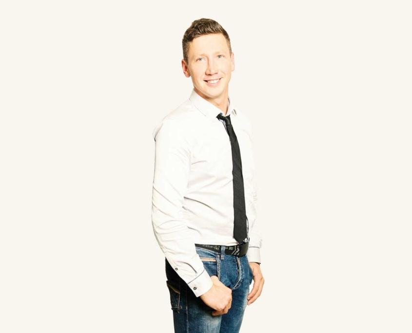 DJ Melody Rene Haupt
