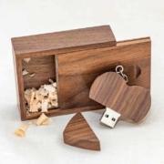 Holz-USB-Stick