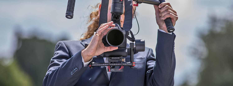 Marten Kählert Hochzeitsfilm Insel Usedom