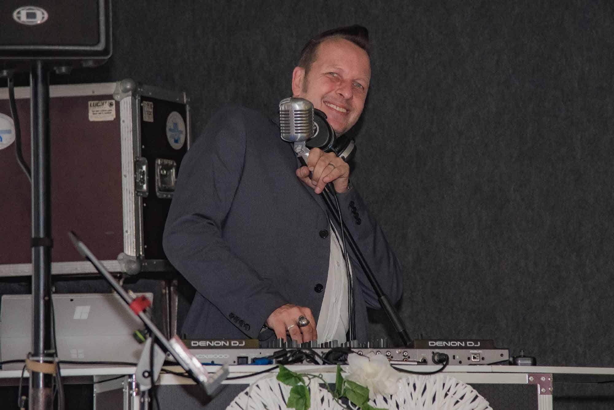 DJ Mike Hoffmann Insel Usedom